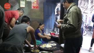 Best Chili Potato Piro Aloo in Pata...