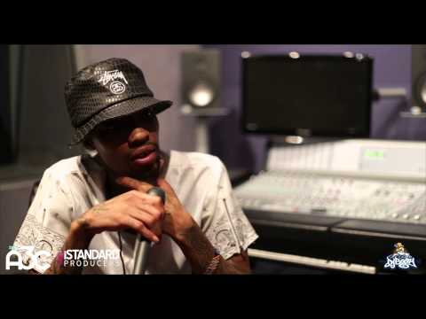Sonny Digital on His Signature Sound & Bad Deal #A3CProAudio