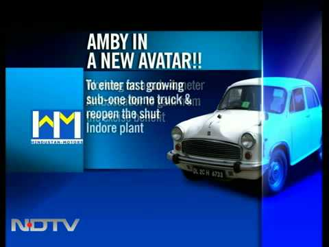 new ambassador car release dateAmbassador to get a new look detailed report by NDTV  CarDekhocom