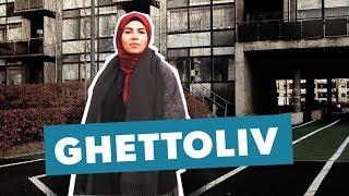 Findes drømmelivet i ghettoen?