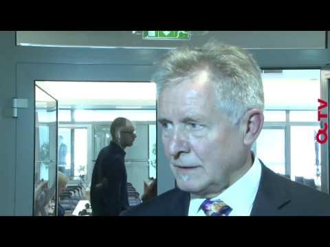 Po apkaltos parlamentarai išmetė Venckienę iš Seimo (Algirdo Syso komentaras)