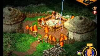 Magic & Mayhem (PC, 1998) *720p HD*