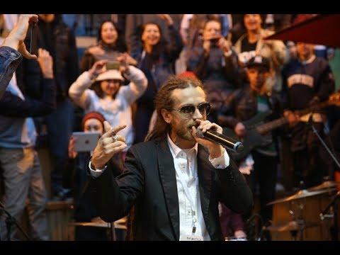 Концерт Децл aka Le Truk | СМОТРЕТЬ ДО КОНЦА!!! ДЕЦЛ (LE TRUK) НА В1 БАТТЛЕ