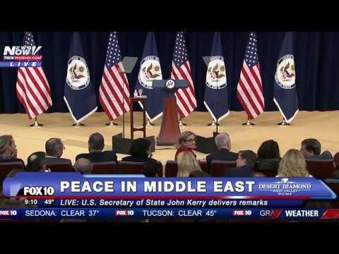 FNN 12/28 LIVESTREAM: Debbie Reynolds Updates; Secretary Kerry Speaks About Middle East Peace