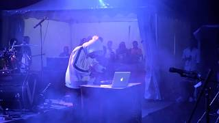 ORANGHUTAN SQUAD - Saleum & Prangsabi Live @ FESTIVAL DANAU LUT TAWAR 2019