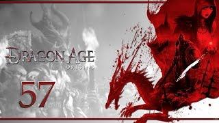 Прохождение Dragon Age: Origins 57 серия Урна священного праха: Пещеры