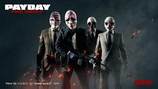 PayDay The Heist 4. rész (HUN)