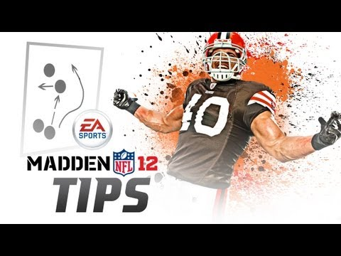 "Madden NFL 12 Pro Tip: The ""Extra"" Defender - 동영상"