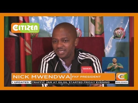 New FKF elections board to be constituted by January 8th 2020