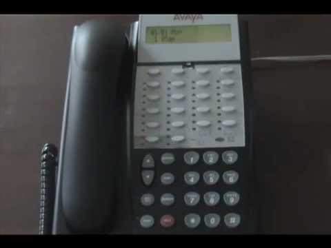 avaya partner basic programming youtube rh youtube com avaya partner 18d manual lucent partner 18 phone manual