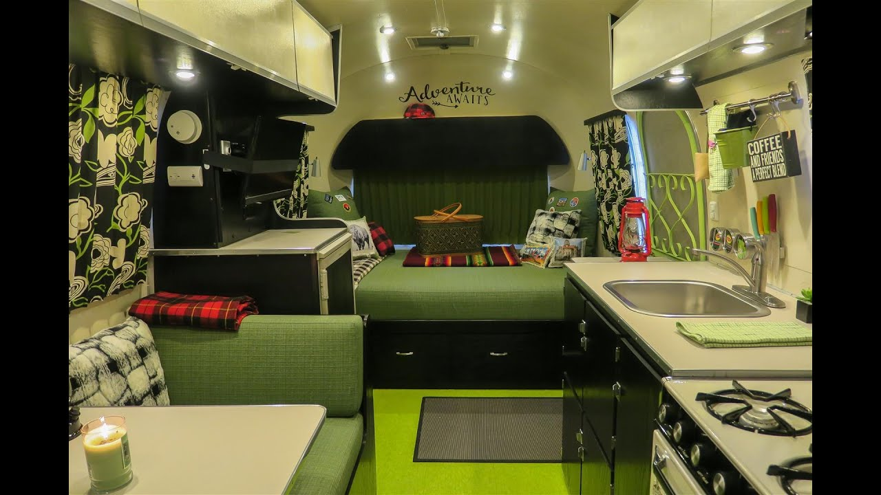 AL13 Airstream – Airstream Restoration and Camping in Texas!