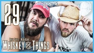 Short & Sweet - Whiskey and Things - Ep 29