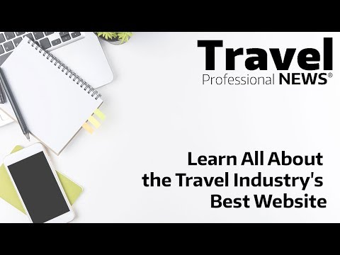 Learn All About the Travel Industry's Best Website