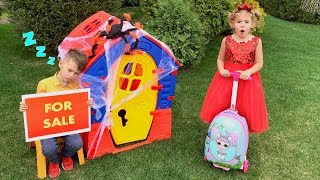 Mania and New Playhouses - Youtube