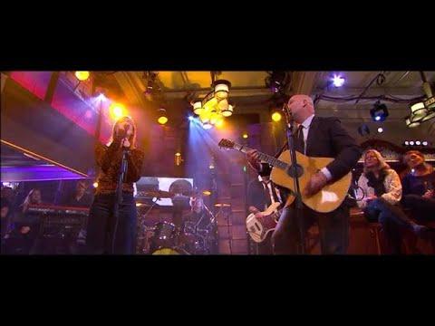 BLØF & Geike Arnaert – Zoutelande - RTL LATE NIGHT