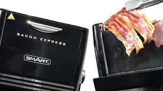 REVIEW: The Bacon Express - You Had One Job!