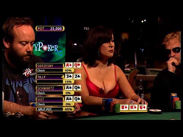 partypoker World Open V Ep 14 | Tournament Poker | TV Poker | partypoker