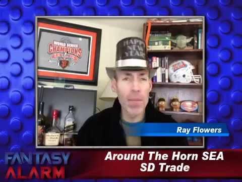 Around The Horn SEA SD Trade