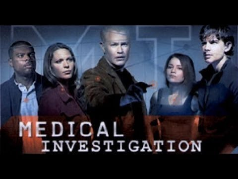 Medical Investigation (2004) Season one Episode 6 (1x06)