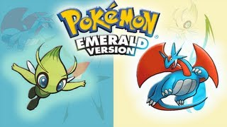 Pokemon Emerald  Link 3rd Gen RSE Pokemon WiFi Battle - Time and Hope's Wish| Pokemon Emerald WiFi Link Battle (OU)