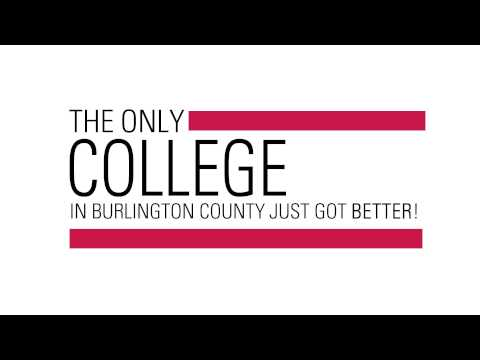 Burlington County College is Now Rowan College at Burlington County
