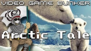 Arctic Tale - Video Game Bunker