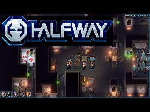 Halfway Gameplay Test Drive | Turn-based Tactical RPG!