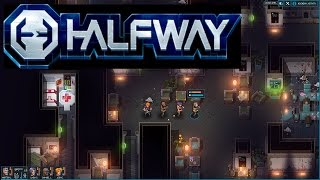 Halfway Gameplay Test Drive | Turn-based Tactical RPG!