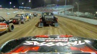 GoPro HD HERO camera: TORC Offroad Series Finale – Las Vegas Night Race