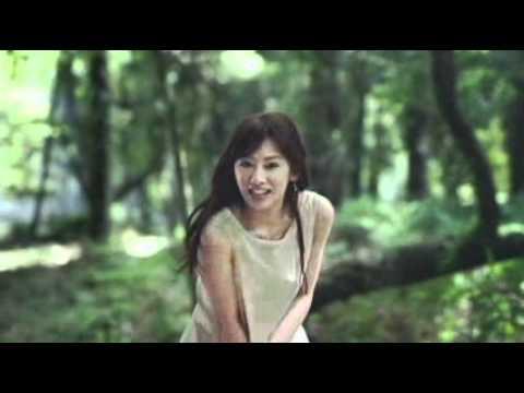 北川景子 生茶 CM スチル画像。CM動画を再生できます。