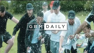 Chiedu Oraka x Deezkid - Men Behaving Badly [Music Video] | GRM Daily