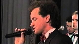 'Дві зорі' - Іван Мацялко і 'Соколи' Михайла Мацялка. Львівська опера. 1995 рік.