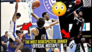 The Most DISRESPECTFUL Dunker In The Nation!! Greg Brown DOES NOT CARE ABOUT YOUR FEELINGS!