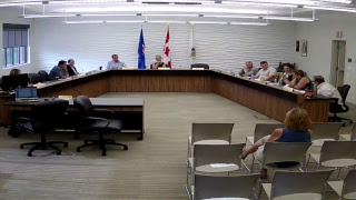 Town of Drumheller Regular Council Meeting of June 25, 2018