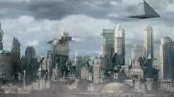 Immortal - New York, 2095: Die Rückkehr der Götter (Trailer Deutsch)