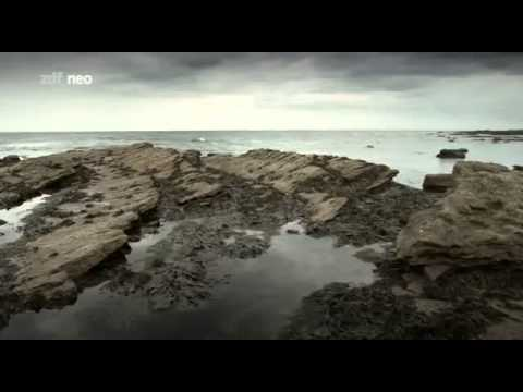 Der geheime Kontinent  Sie kamen über das Meer -Reportage über den geheimen Kontinent Teil 2