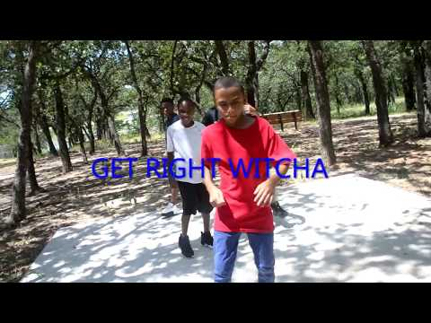 Get Right Witcha- Migos (dance video)