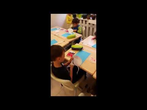 Etki Okulları -  Venüs Sınıfı 23 Nisan Etkinliklerimiz :)