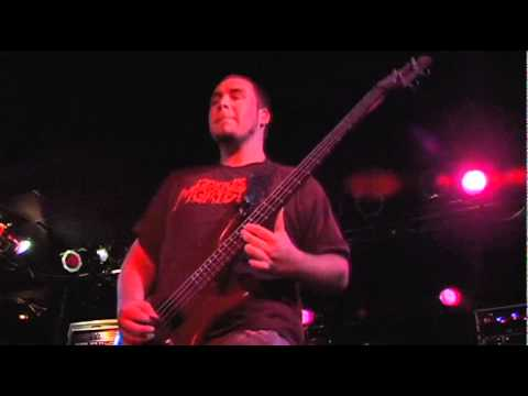 DECREPIT BIRTH The Living Doorway live multicam at Summer Slaughter 2010 on Metal Injection
