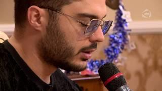 Ilyas Yalcintas - Gel Be Gokyuzum (Məlahətli söhbətlər) Resimi