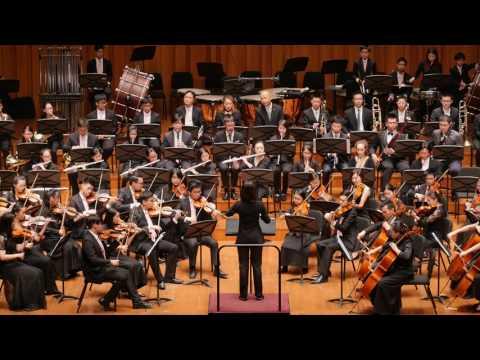 管弦樂《狮子山下》