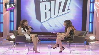 The Buzz Uncut : Alex Gonzaga, may buwelta sa mga naninira sa kanya