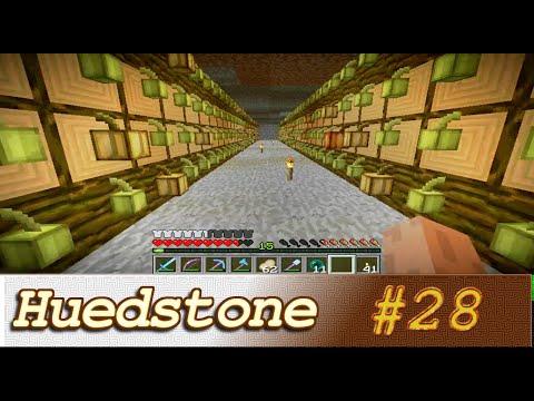 Huedstone E28: Como funciona o Youtube e como crescer associado a uma rede | Minecraft | +Uma