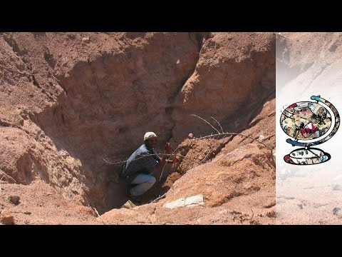 Zimbabwe's Blood Diamond Killing Fields