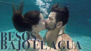 besos bajo el agua   camilo y evaluna  vlog