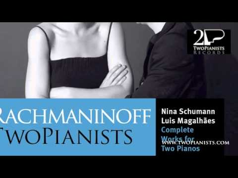 Rachmaninoff - Suite no 2, Valse