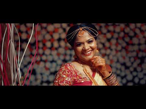 Venu Sahana Wedding Teaser   Endhira Logathu Sundariye   2.0