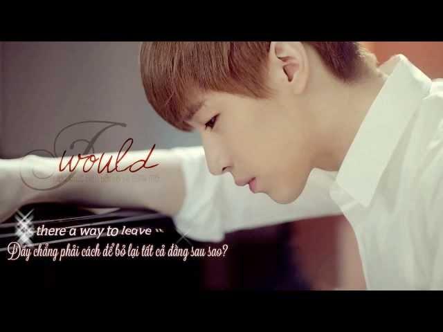 [Vietsub + Karaoke][Audio] I Would - Henry Lau
