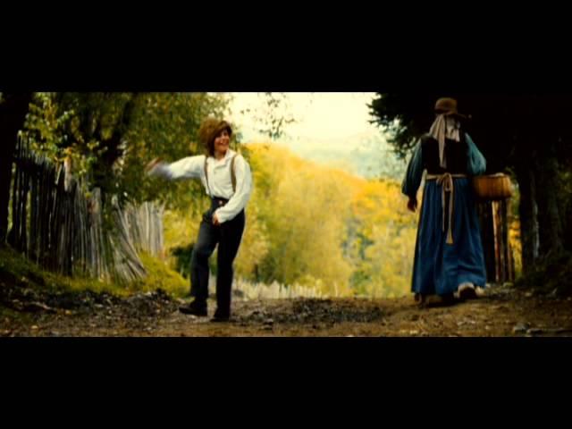 Tom Sawyer Trailer Deutsch