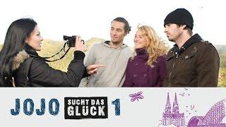 Deutsch lernen (B1/B2) | Jojo sucht das Glück – Staffel 1 Folge 20